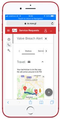 Fig3c Mobile Customer Portal