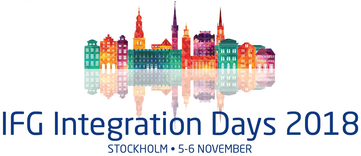 IFG Integration Days