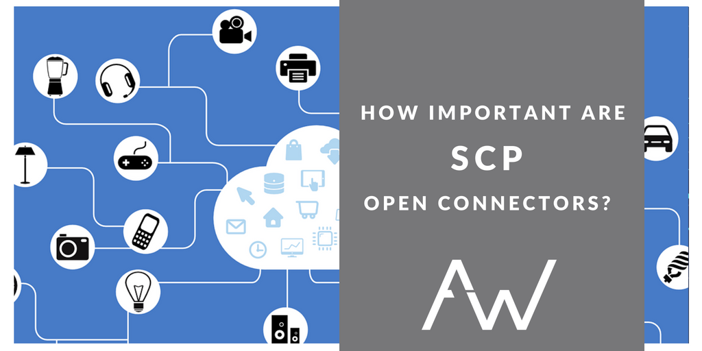 SCP Connector Blog