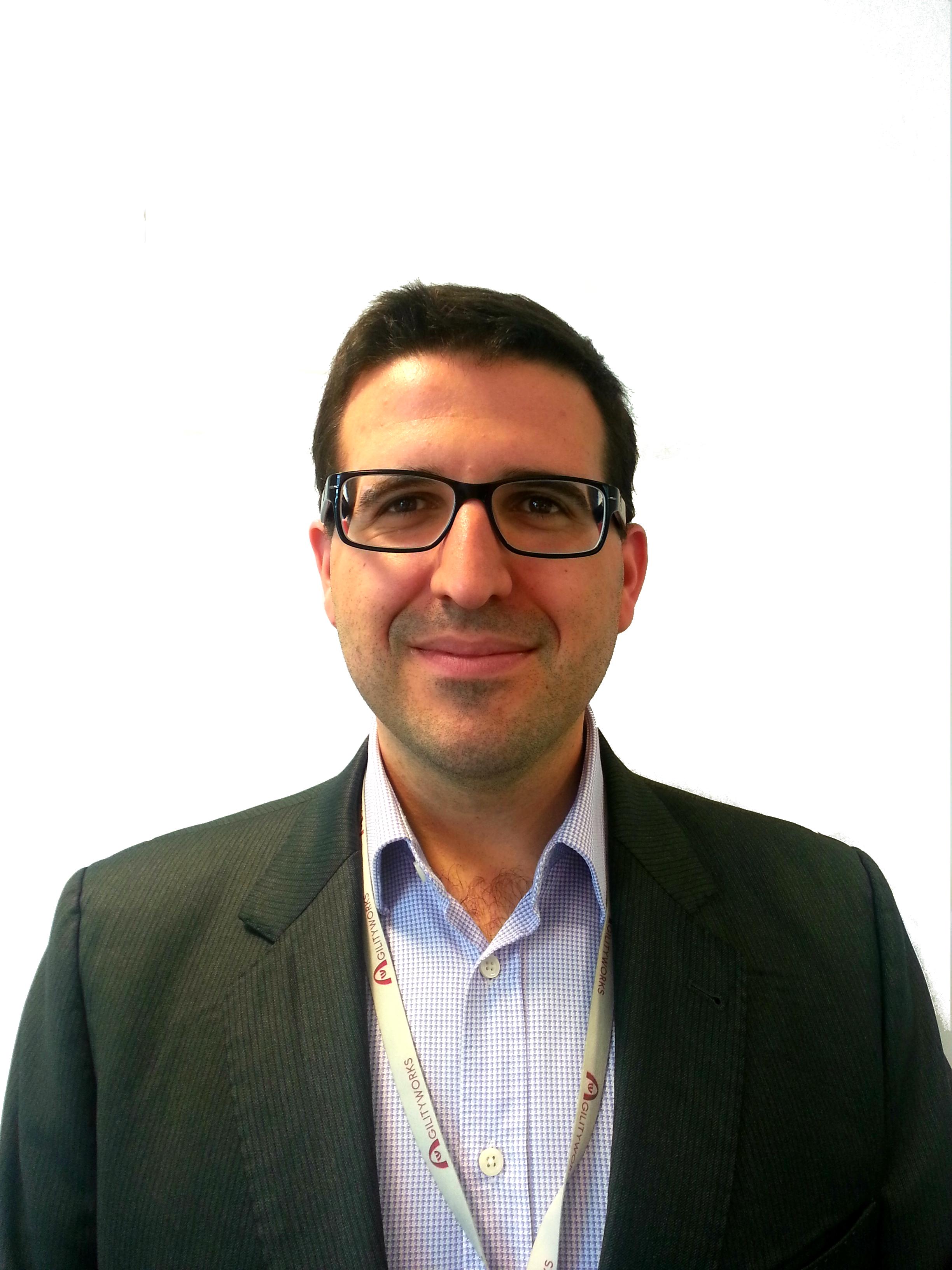 Guy Barros